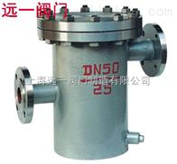 YG07-25/40液化气筒形过滤器