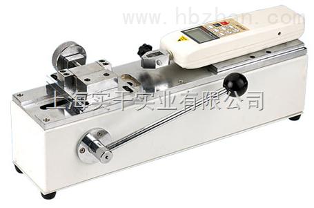 端子拉力测试仪-上海实干实业有限公司