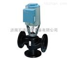 DN15--250西门子电动温度调节阀 西门子调节阀 换热器自控产品