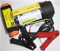 DYB小型直流电动油泵