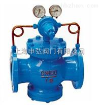 氮气减压阀YK43