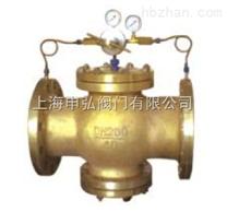 液化石油气专用减压阀