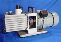 真空泵2XZ-0.25,体积小,质量轻,噪音低