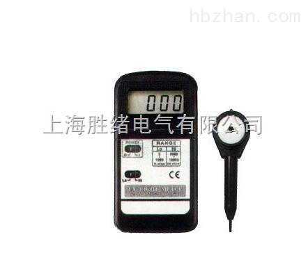 紫外线强度检测仪性能特点