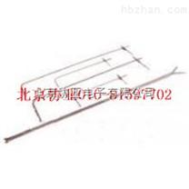 S型标准皮托管APS-08-800靠背管 φ08×800mm防堵型皮托管