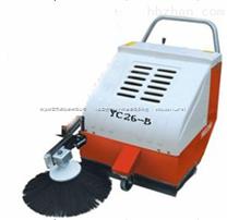 大连凯尔乐自走手推式扫地机十大品牌