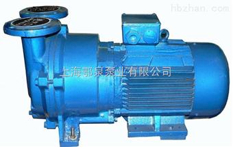 2BV2BV型水环式真空泵