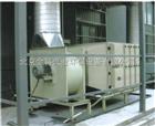 淬火油槽油烟净化系统