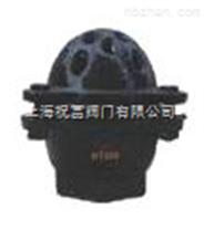 铸铁内螺纹底阀H12W,H12X,铸铁底阀