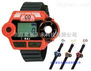 日本GW-2C手表式携带型一氧化碳浓度检测仪