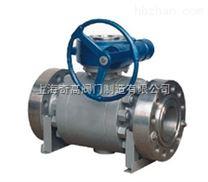 新一代高性能球阀|Q(3.6.9)47Y/F/H锻钢固定球阀