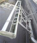 柔性管式滗水器首选重庆沃利克环保