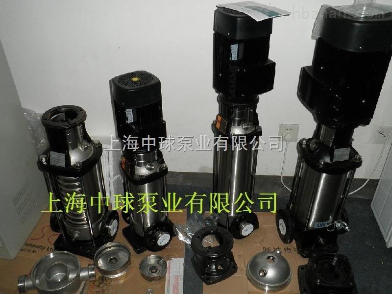 JGGC8立式锅炉给水泵