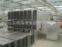 格瑞德双面铝箔挤塑风管厂家直销加工批发零售