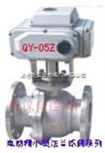 金属硬密封浮动球阀 Q941H-16C