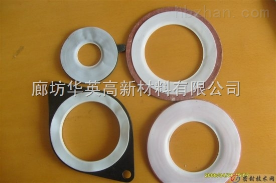 优质四氟包覆垫片生产厂家