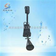 QSB-1.5深水自吸式潜水射流曝气机