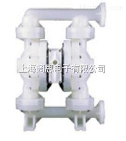 P400/PPPPP/WFS/WF/PW上海阔思一级库存商促销高品质美国*威尔顿气动泵:P400/PPPPP/WFS/WF/PWF