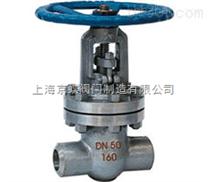 Z61H/Y/W承插焊楔式閘閥 閘閥