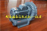3.7KW耐高温鼓风机