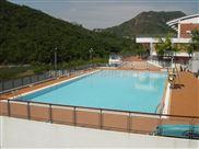 室外泳池水处理设备价格