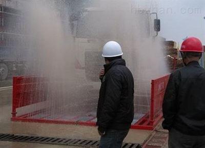 建筑工地洗轮机供应