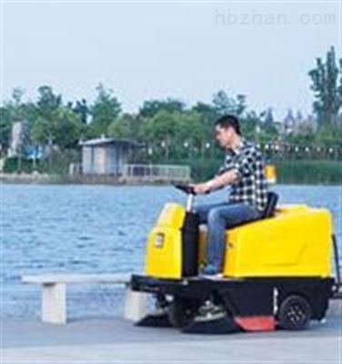 MN-C200贵阳明诺驾驶式扫地机