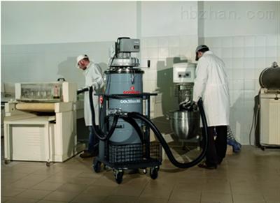 CA 40 on.100 ATEX 2高美防爆型三相工业吸尘器