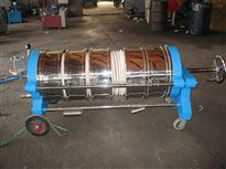 DQWK硅藻土过滤机