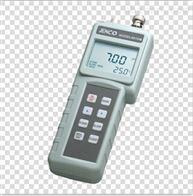 美国进口jenco任氏6010M便携式ph计
