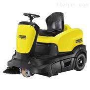KM 90/60 R BP-貴州掃地機德國凱馳駕駛式吸塵清掃車