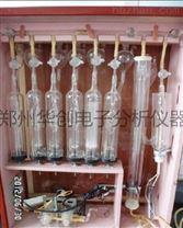 奧氏氣體分析儀半自動QF9801