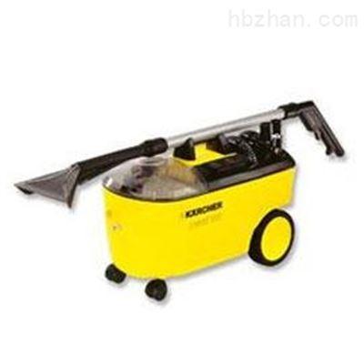 puzzi 200德国凯驰喷抽式地毯清洗机