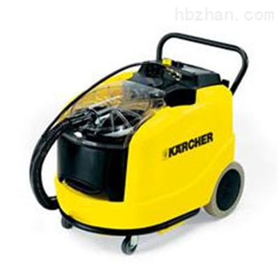 puzzi 400德国凯驰喷抽式地毯清洗机
