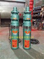 QS65-10-3QS65-10-3充水式潜水电泵