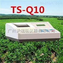 供应TS-Q10土壤(肥料)养分速测仪
