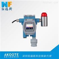 氮氣變送器_氮氣傳感器_氮氣報警器_在線式氮氣檢測儀