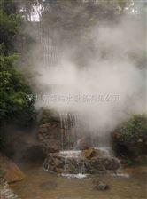 智能景观造雾系统