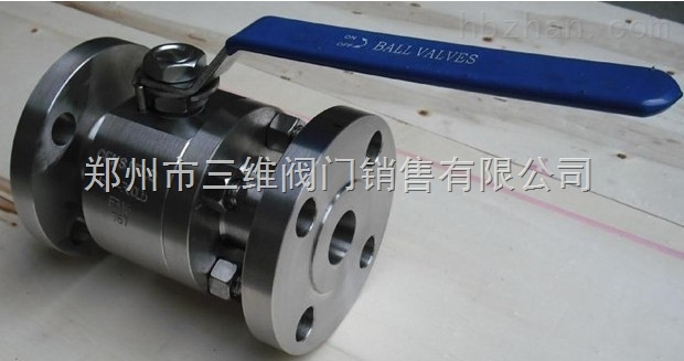 Q41N-320P高压球阀