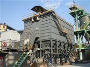 江苏低压脉冲布袋除尘器广鸿环境质量好-
