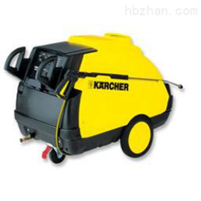 HDS 1195-4S ECO凯驰冷、热水高温高压清洗机