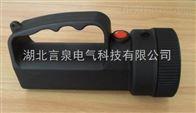 BXD6017-LED防爆强光手电筒便携式消防手电