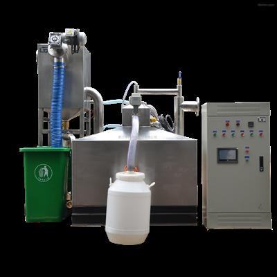 HBGY-PC一体化隔油提升设备