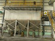 带你了解哈尔滨轧钢厂塑烧板除尘器烧结板脱销除尘器