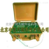 便携式氢气检漏仪/气体定量检漏仪/微氢分析仪(实验室用)型号:HGL3/LH1500