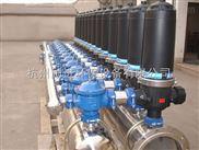 灌溉盤式過濾器廠家