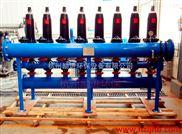 灌溉盘式过滤器