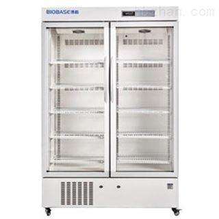 博科医用药品冷藏柜价格
