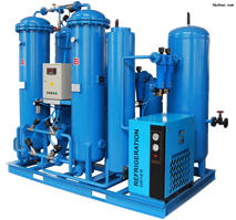 小型PSA工业制氧机