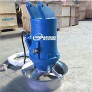 铸件式QJB铸件式潜水搅拌机价格